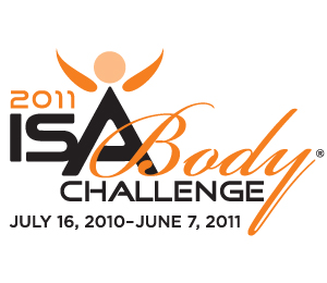 Isa Body Winners