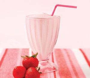 Isalean Strawberry Shake