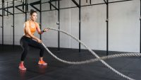 4 Workouts For Summer