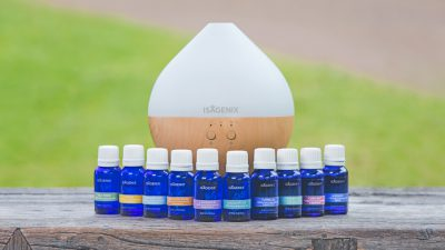 Essential Oils collection
