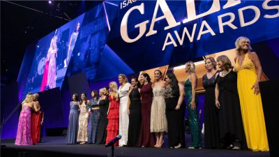 Isagenix Gala Awards